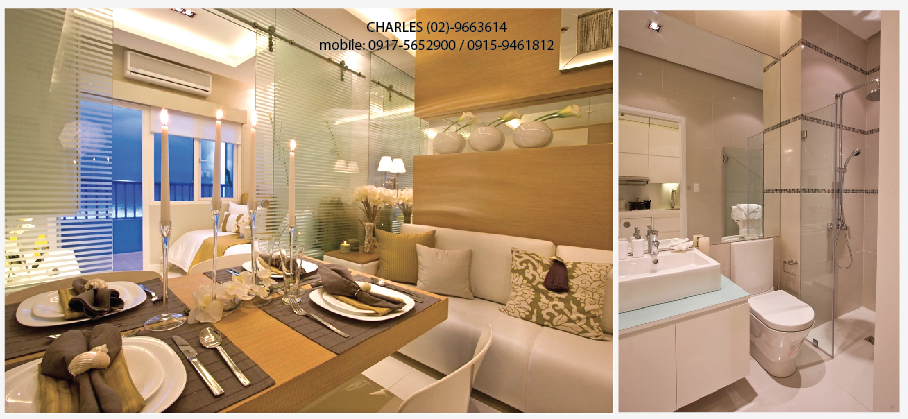 Interior design for smdc condo units joy studio design for Interior designs for condo units